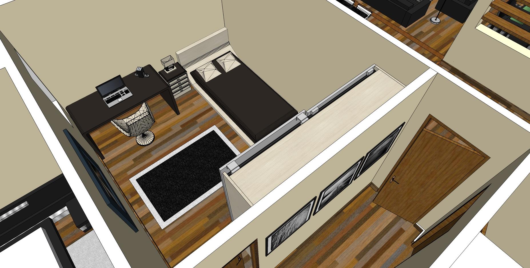 Mobiliário por medida Mobiliário online Salas Cozinhas  #684823 1854 936